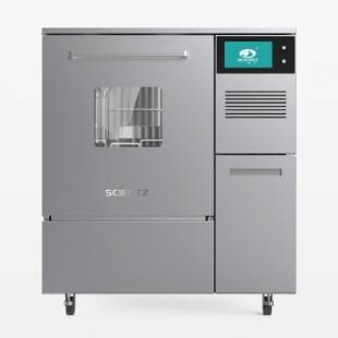 宁波新芝 LGW-200实验室玻璃器皿清洗机