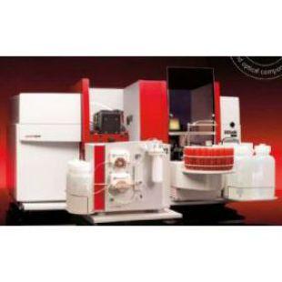 德国耶拿ZEEnit®700P火焰石墨炉原子吸收光谱仪