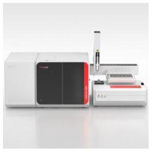 德国耶拿 multi EA 5100元素分析仪