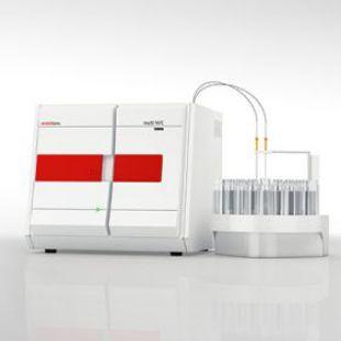 德國耶拿multi N/CPharma HT制藥專用干法總有機碳/總氮分析儀