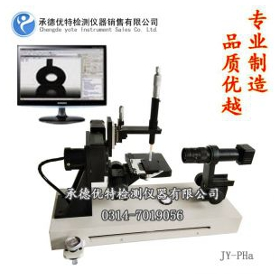 承德优特接触角测量仪JY-PHa