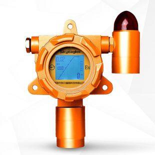 点型甲烷气体泄露监测报警器
