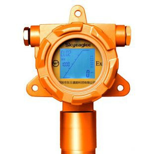 氮氧化合物气体报警器