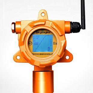 氮气气体报警仪