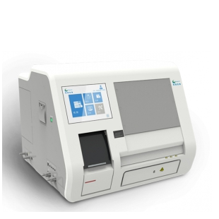 MD-IA-1000全自动免疫定量分析仪