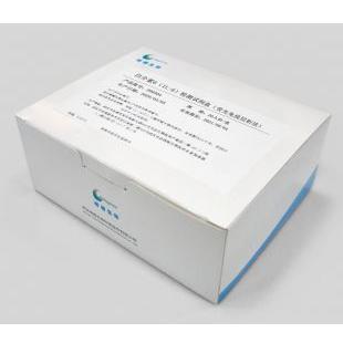 全程C-反应蛋白(hs-CRP+常规CRP)检测试剂盒(荧光免疫层析法)