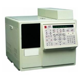 北京北分瑞利  SP-3400气相色谱仪