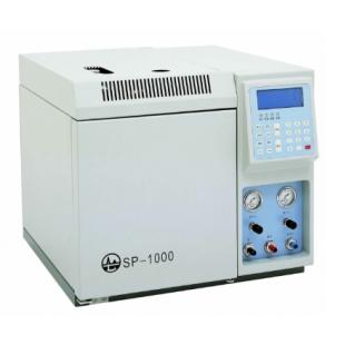 北京北分瑞利  SP- 1000气相色谱仪