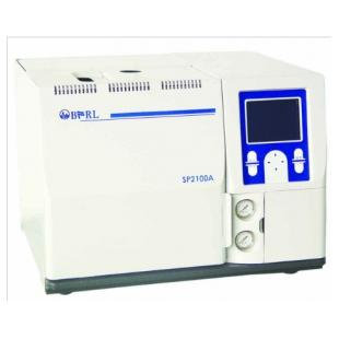 北京北分瑞利  SP-2100A气相色谱仪