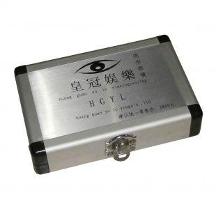常州三佳铝箱铝合金箱仪器箱SJ-C001