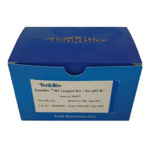 RT Reagent Kit(for qPCR)
