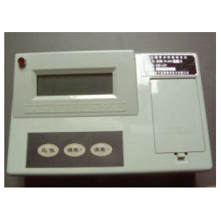 河南迅捷土壤养分速测仪YN-2000A