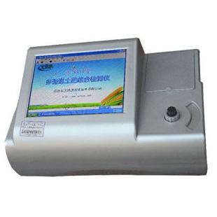 河南迅捷土壤养分速测仪YN-6012
