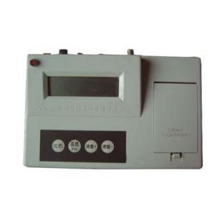 河南迅捷土壤养分速测仪YN-2000B