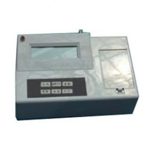 河南迅捷土壤养分速测仪YN-2000F