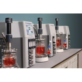 Eppendorf BioFlo/CelliGen 115 發酵罐/ 生物反應器
