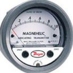 605-60PA指针式压差变送器