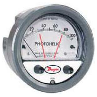 3000MR-60PA系列Photohelic压差表