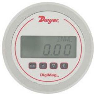 美国德威尔DM-1104系列数显压差表