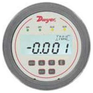DH3-008系列智能微差压数显变送控制器