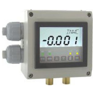 DHII-008系列数显智能压差变送器
