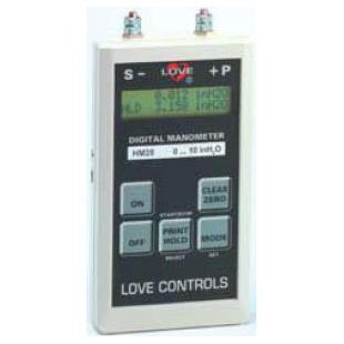 HM28D3C10000系列手持式高精度数字压力计