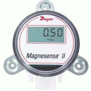 MS2-W102系列第二代压差变送器