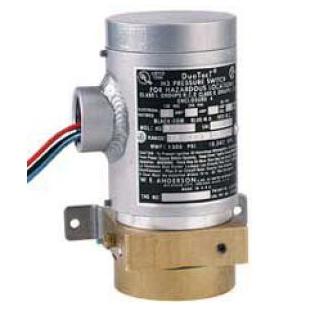H3A-2SL系列气液两用防爆压差开关