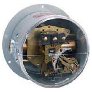 DPS-7233-153-64系列双膜盒差压开关