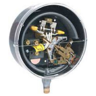 Mercoid DS-7231-153-7压力开关