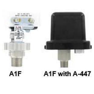 A1F-O-SS-1-3系列经济型压力开关