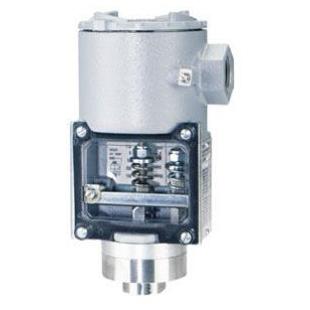 Mercoid SA1100系列膜片式压力开关