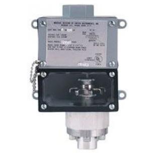 Mercoid  1004W-A1-D系列膜片式压力开关
