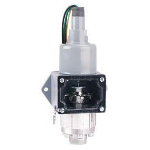 1004E-B3-J系列防爆型膜片式压力开关(mercoid)