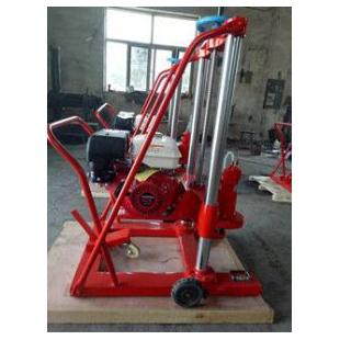 HZ-20混凝土钻孔取芯机沧州恒胜伟业现货供应