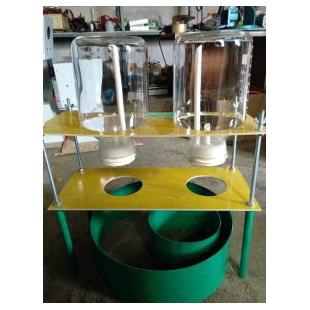 HSK-500型雙環法測野外滲透系數試坑雙環注水試驗裝置