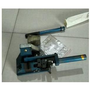 CWJ-8手動彎曲機滄州恒勝偉業現貨供應