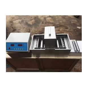 DRW-2电动低温柔度弯曲器试验仪