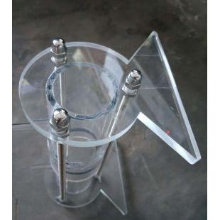 HR-LLS1型(砼)表面涂层抗氯离子渗透性试验装置