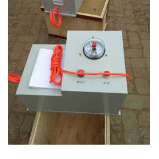 针式DQM-2型电动隧道防水板焊缝气密性漏测仪