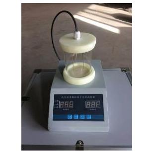 WXT-0653 型乳化沥青电荷试验仪沧州恒胜伟业现货供应