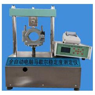 LWD-5马歇尔稳定度测定仪沧州恒胜伟业现货供应