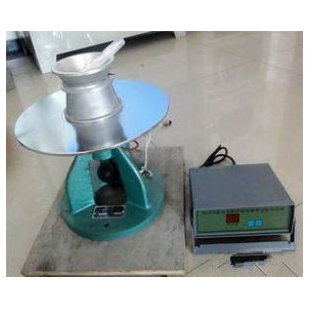 NLD-3水泥胶砂流动度测定仪沧州恒胜伟业现货供应