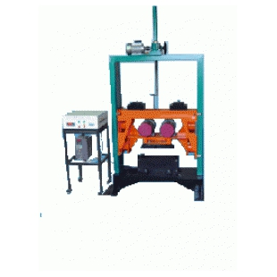 SYD-0704震动压实成型机沧州恒胜伟业现货供应