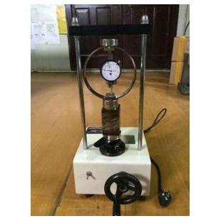 YYW-II应变控制电动无侧限压力仪沧州恒胜伟业现货供应