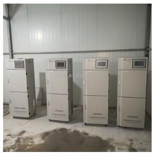 杭州盈傲在线总氮监测仪碱性过硫酸钾消解—紫外分光光度法总氮分析仪DH310C1