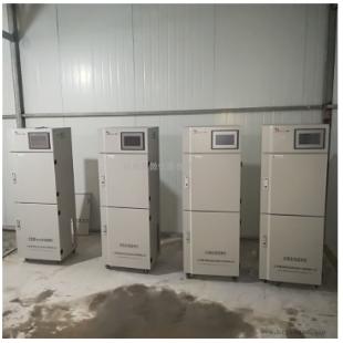 杭州盈傲环境监测仪器在线总磷监测仪钼酸铵分光光度法TP总磷分析仪DH310C1
