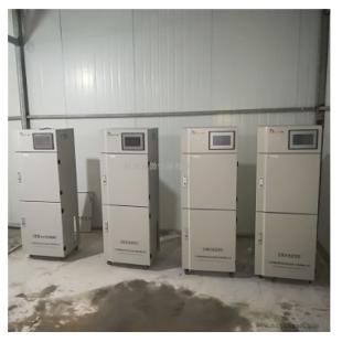 杭州盈傲环境监测仪器在线氨氮监测仪水杨酸法NH4+排放分析仪DH310C1