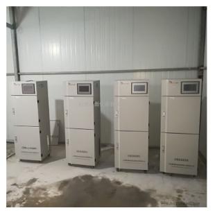 杭州盈傲環境監測儀器在線COD監測儀重鉻酸法CODcr分析儀DH310C1