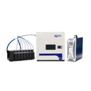 MX2500+ 激光诱导击穿/多通道光谱仪LIBS